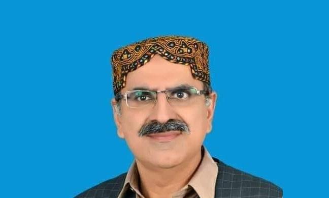 PTI's Rajanpur MPA-elect Tariq Khan Darishk — Dawn