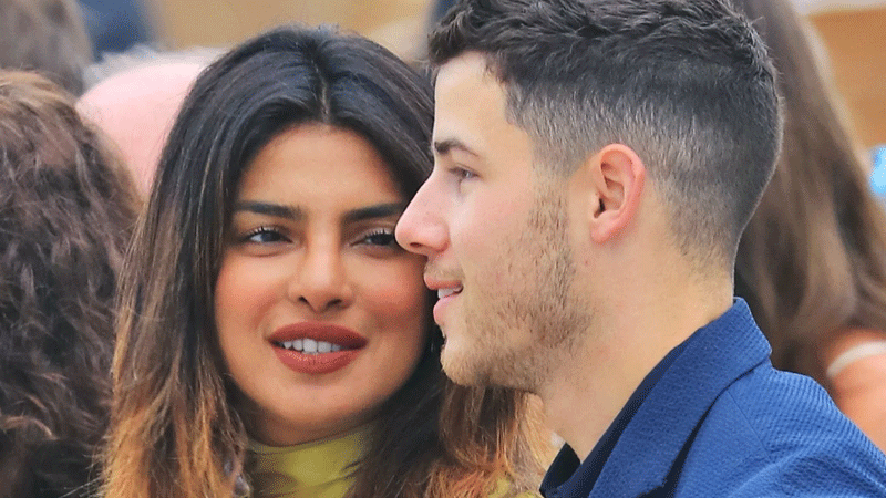 Priyanka Chopra believes biggest fear is failure