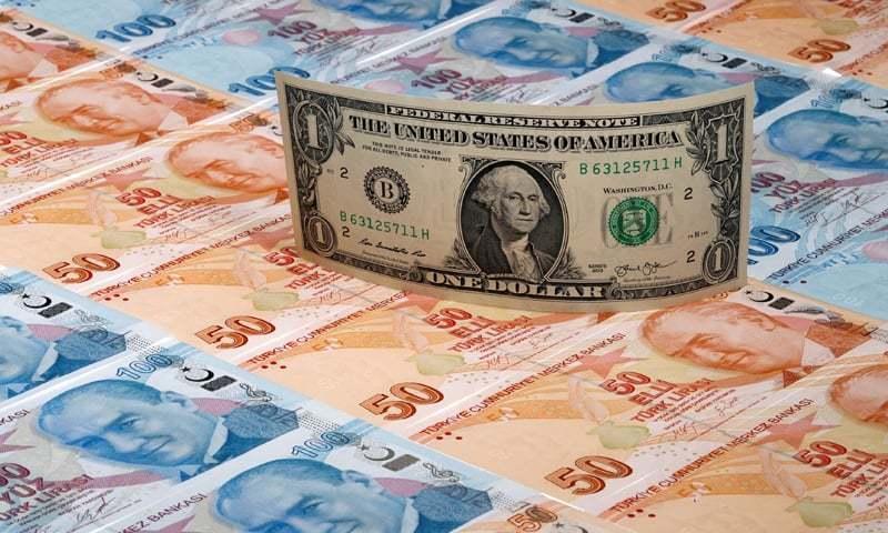 Turkey doubles tariffs on some US  imports; Turkish lira rallies