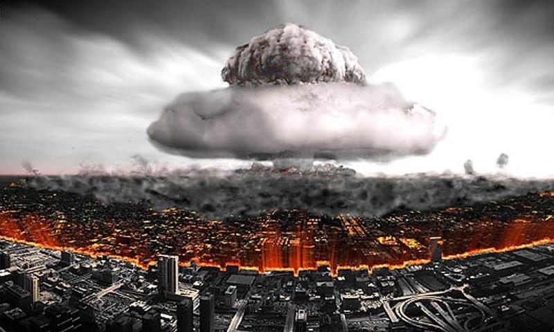 ایٹمی ہتھیاروں کی روک تھام کا دن 2010 سے منایا جا رہا ہے—فوٹو: ماڈرن بلاگ