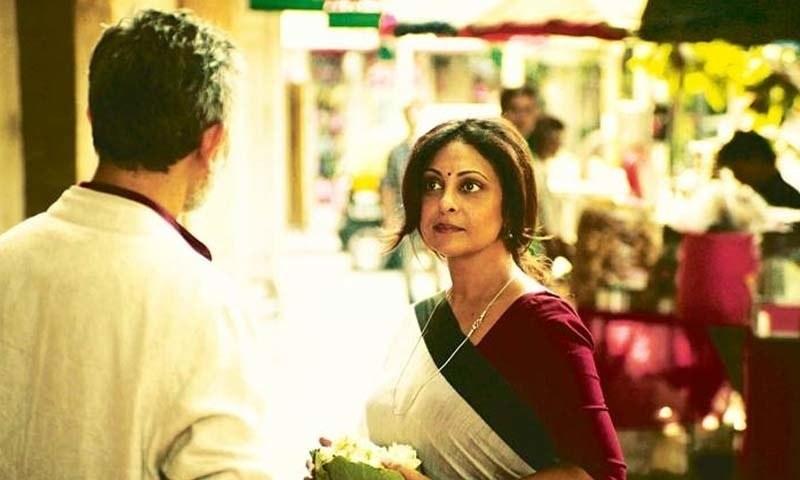 بولی وڈ اداکارہ شفالی شاہ —فوٹو/ اسکرین شاٹ
