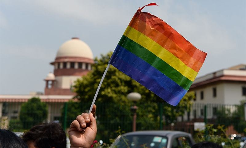 What's next for LGBT community after Supreme Court decriminalises gay sex
