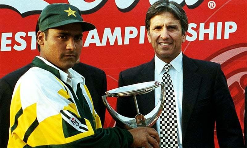 ماجد خان 90کی دہائی میں بھی پاکستان کے چیف ایگزیکٹو رہ چکے ہیں— فائل فوٹو: اے پی