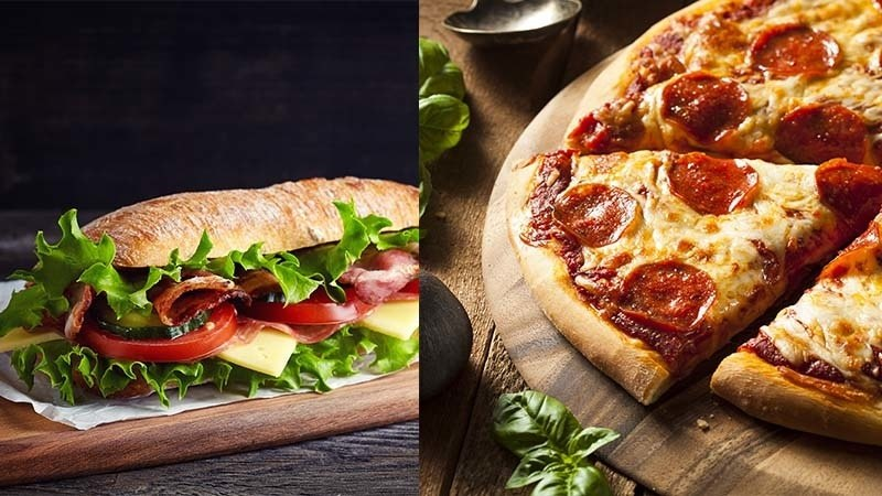 We're looking at exclusive prices of our favourite meals to binge on this cricket season!