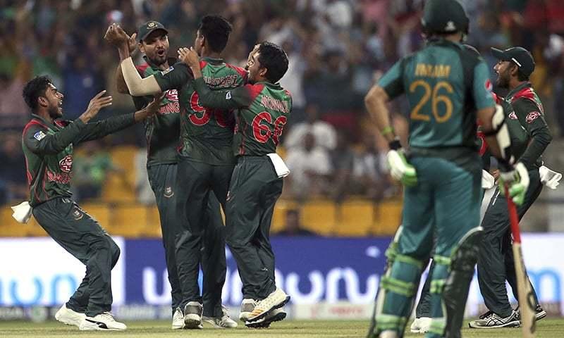 PAK vs BAN | Asia Cup Cricket Betting