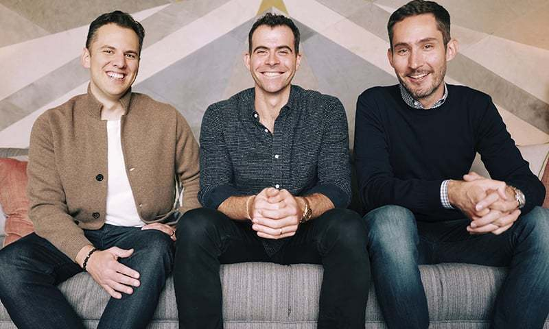 Instagram names Facebook veteran Adam Mosseri as new CEO