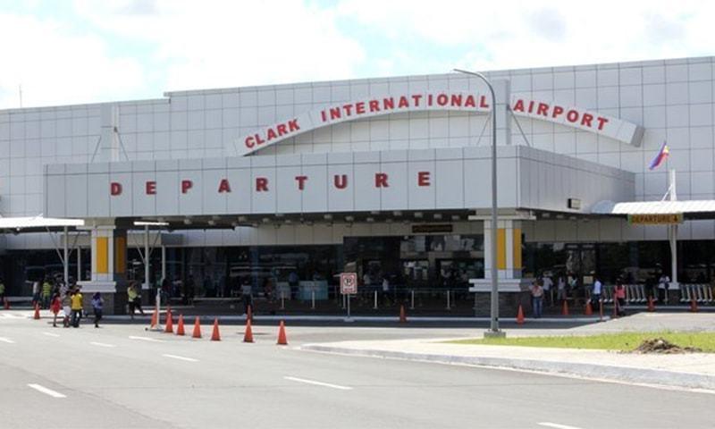 Philippines bureau of immigration bars entry of pakistani terror