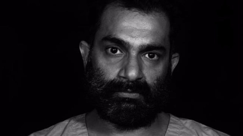In No Time to Sleep, a digital live performance, Khoosat will play a man on death row and capture his last full 24 hours