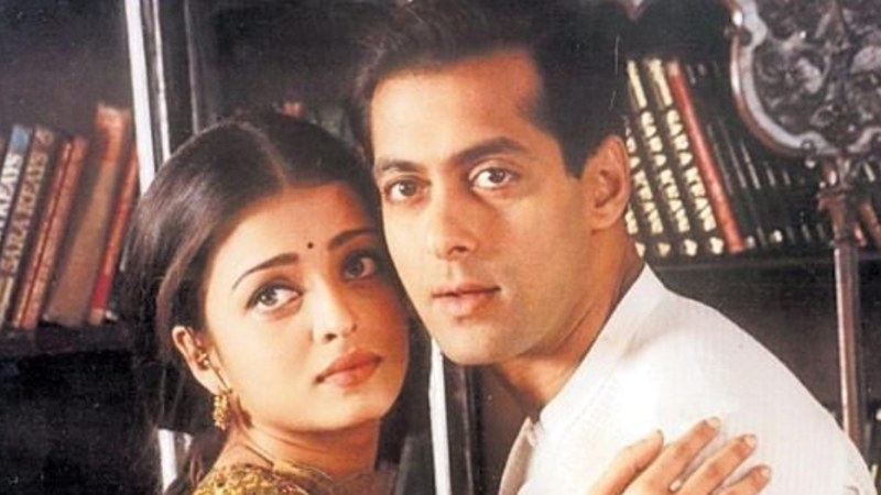 30cb68a8d5db4 Salman Khan said Aishwarya Rai wouldn't have survived if he had hit ...