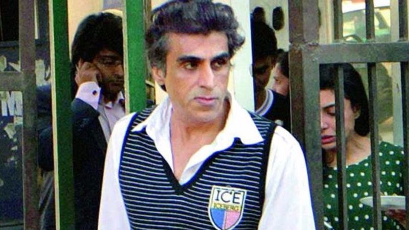 A  Year Old Aspiring Actor Has Alleged Chennai Express Producer Karim Morani Drugged