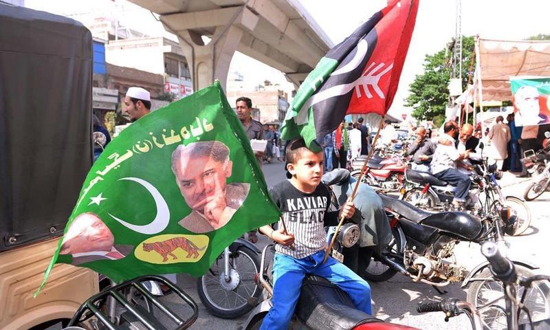 ضمنی انتخابات: قومی اور صوبائی اسمبلی کی 35 نشستوں پر پولنگ