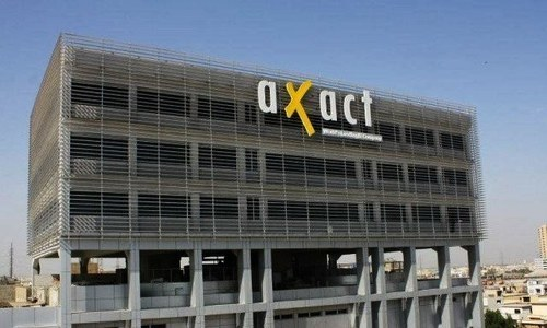 A senior manager of M/S Axact, has been told to furnish surety bonds of Rs 500,000.