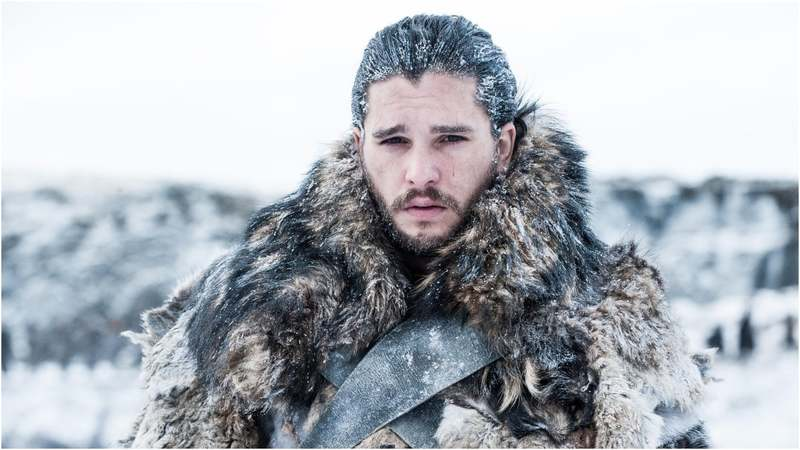 So George R.R.Martin just confirmed that GoT is actually about climate change