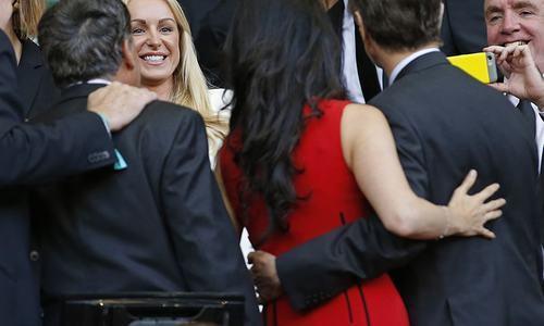 .— Reuters/File