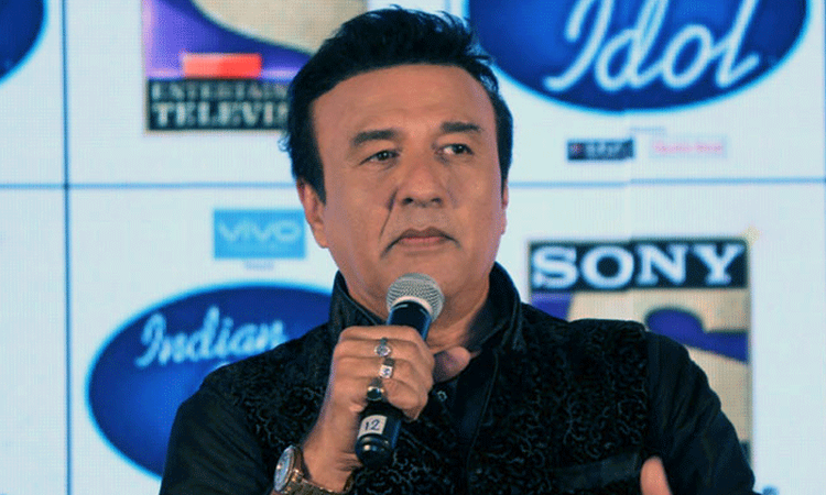 Image result for Anu Malik Indian Idol