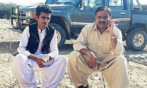 Buzdar says the govt is committed to redressing the grievances and deprivation of people of the south Punjab.— File