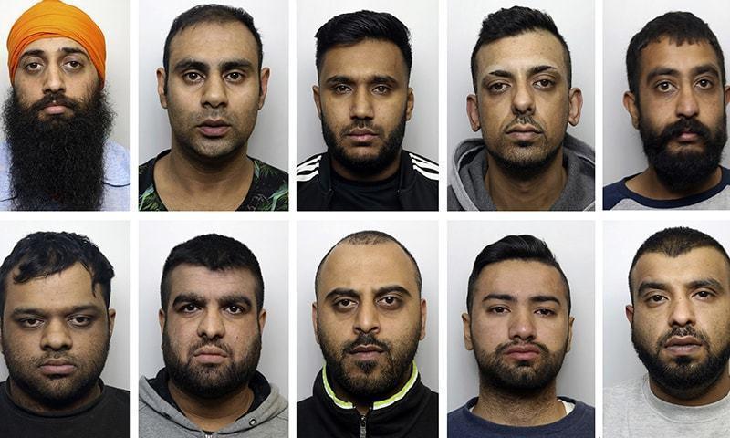 VIEW FROM ABROAD: Pets and Pakistani predators in Britain - Newspaper -  DAWN.COM