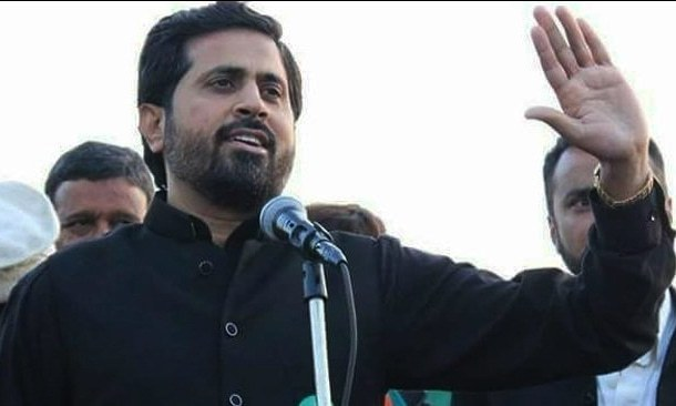 """Punjab minister used word """"Kashmiri"""" with names of Sharif family in a scornful way which stirred up widespread outrage. —File"""
