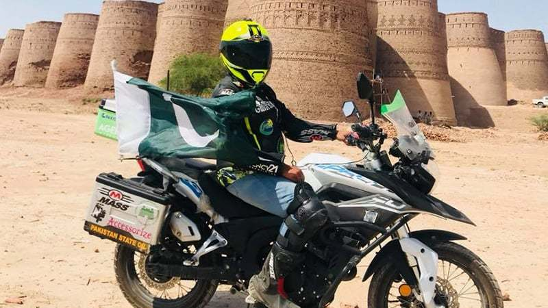 Keep reading for tips on how to plan a biking excursion on your own