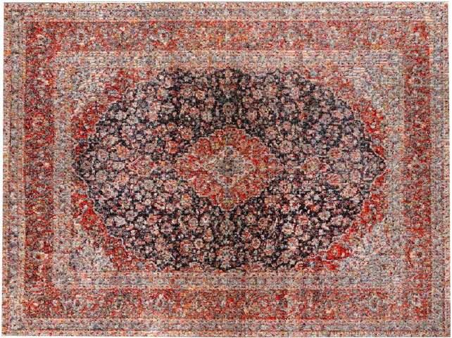 Rashid Rana's Red Carpet sold at Bonham's for Rs34.4 million. ─ Photo courtesy Boham's catalogue