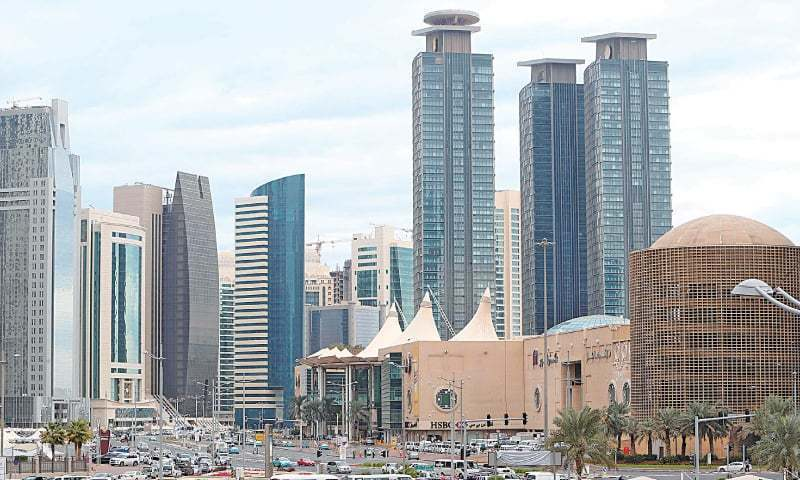 Long-awaited reform of Qatar's controversial exit visa system, which requires foreign workers to obtain their bosses' permission to leave the country, came into force on Sunday, the government said. — File Photo