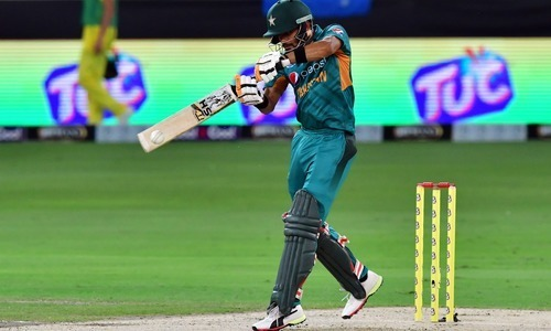 Babar reclaims T20 top spot