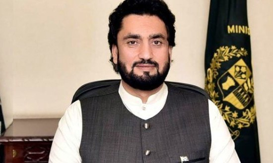 Minister of State Shehryar Afridi calls for increasing bilateral economic, security and cultural cooperation with Qatar. —File
