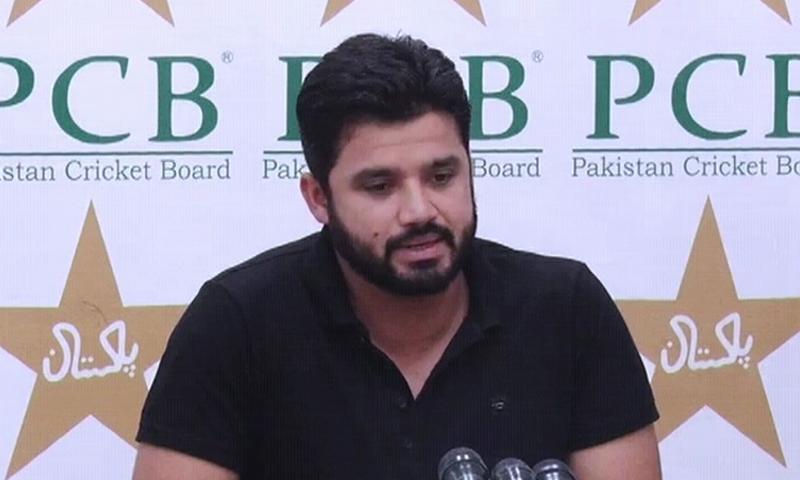 Azhar Ali announces his retirement. — DawnNewsTV
