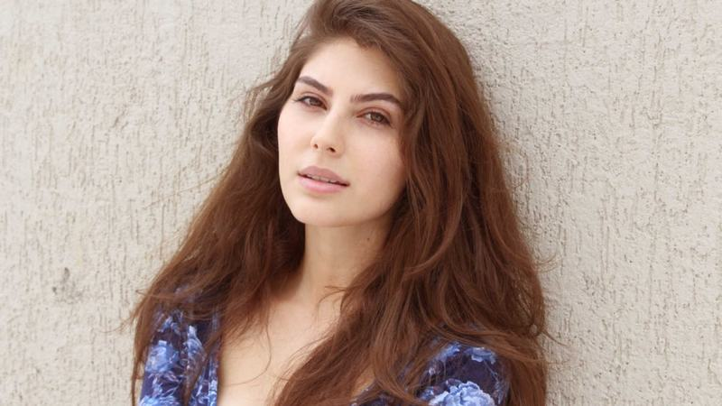 "Norouzi says she is ""super happy"" to be working on this international project with a London-based production house"