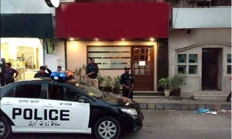 Police sent samples of eatables to probe the death of minor brothers, who died of suspected food poisoning in Karachi. —Dawn Archives