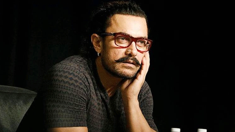 """""""I take full responsibility for Thugs of Hindostan not working with the audience."""""""