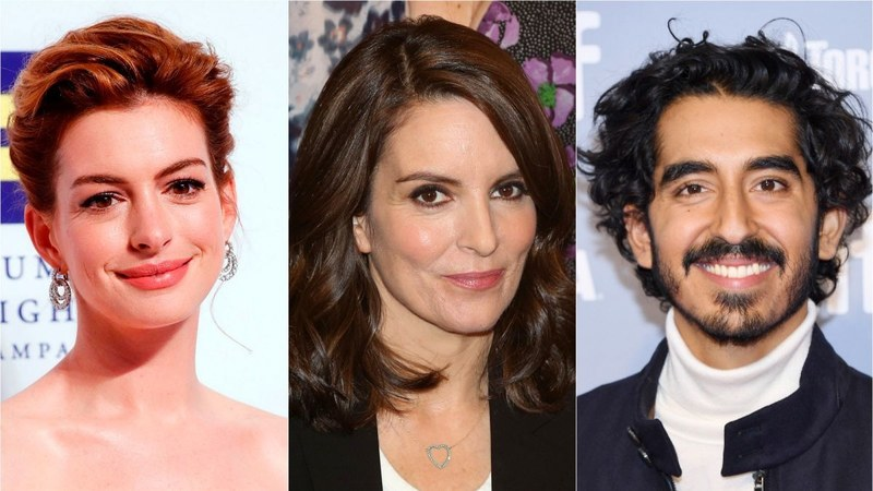 Amazon Studios' Modern Love Assembles A-List Cast & Directors
