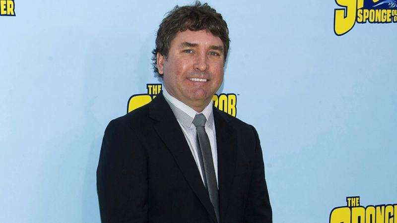 Hillenburg conceived, wrote, produced and directed the animated series that began in 1999