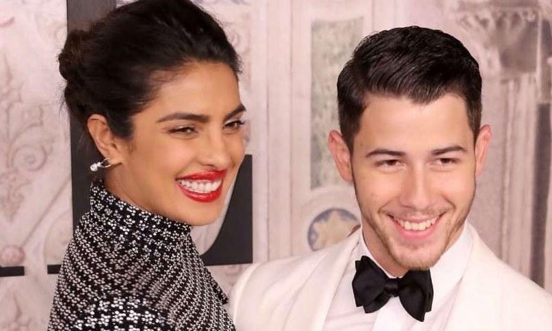 دونوں نے رالف لورین کے عروسی جوڑے پہنے، رپورٹ—فائل فوٹو: ای نیوز