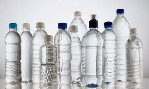 CJP asks mineral water companies to fix the quality of water or face shutdown. — File