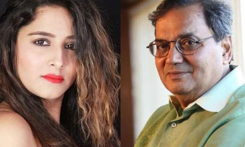 اداکارہ کیٹ شرما نے فلم ساز پر ہراساں کرنے کا الزام لگایا تھا—فائل فوٹو: ڈیلے ہنٹ