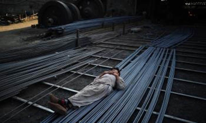 A substantial number of re-rolling mills were shut down in Sindh and Balochistan in November owing to negligible demand following a ban on construction of high-rises in the metropolis.