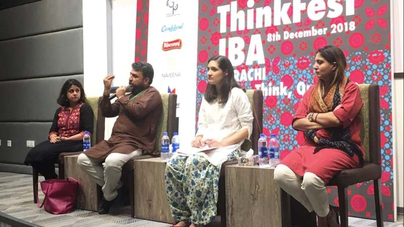 IBA's 'Thinkfest' was generally dynamic and inclusive,  but still, something was amiss