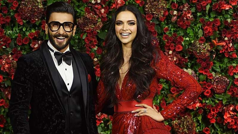 Deepika in tears as Ranveer pays tributes