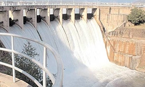 MCI was supposed to install four sewage treatment plants on the tributaries of the Rawal dam after SC took suo motu notice last year. — File photo