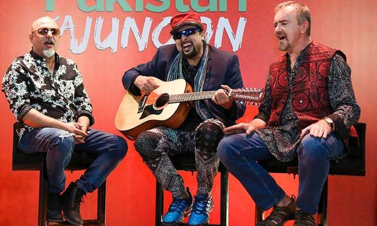 Here's everything you need to know about the #SooperJunoon concert