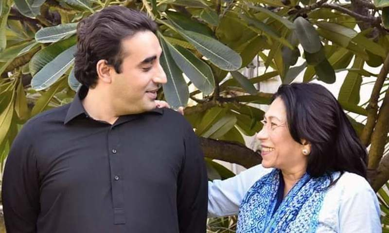 Sanam Bhutto will attend the ceremony to observe the death anniversary of her sister Benazir Bhutto on December 27. —PPP Media Cell