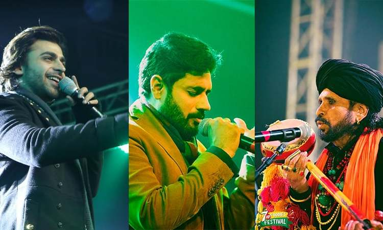 The festival has made stops at Faisalabad, Sialkot, Peshawar and Hyderabad, and is all set to hit Gujranwala next.