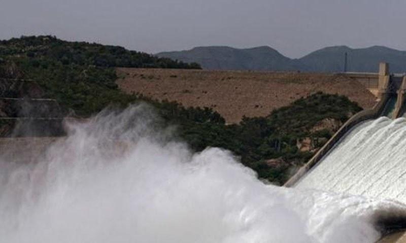 بھارت نے دریائے چناب پر بنائے گئے دونوں منصوبوں کا معائنہ کروانے کا وعدہ کیا تھا—فائل فوٹو