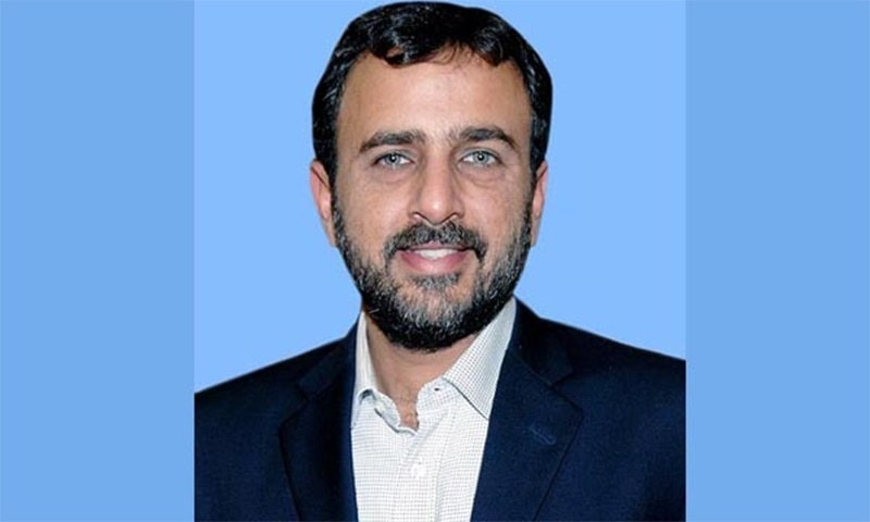 PML-N MPA Awais Leghari says his party is in favour of two provinces ─ Bahawalpur and South Punjab. ─ APP/File