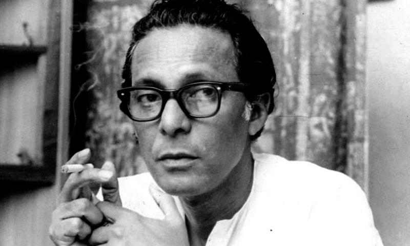 legendary film maker mrinal sen passes away newspaper dawn com