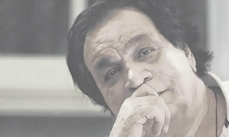 قادر خان نے فلم انڈسٹری کو 47 سال دیے—فائل فوٹو: ہندوستان ٹائمز