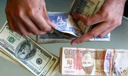 Exchange companies complained that they were being harassed by the FIA officials ever since Pakistan was included in the FATF greylist. ─ File photo