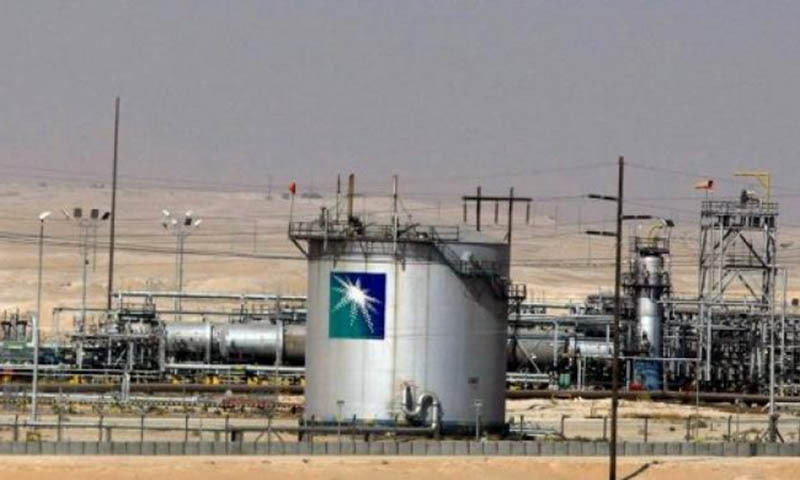 """The oil refinery project is the biggest investment project of Saudi Arabia in Pakistan,"" says Information Minister Fawad Chaudhry."
