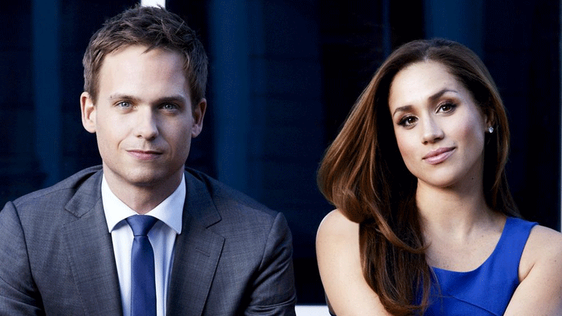 Will Meghan Markle return to her famous role on 'Suits'?